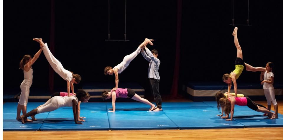 106 Faite du Cirque • Mardi 20 Mai 2014 • Groupe Au Galop • Vladimir Couprie • Copyright©jootprod